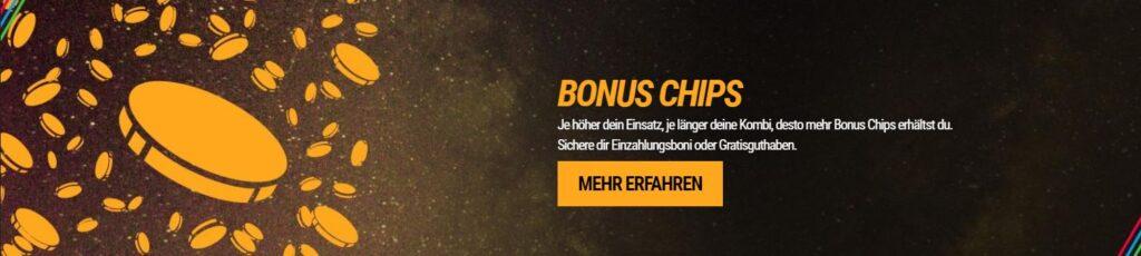 bonusangebot